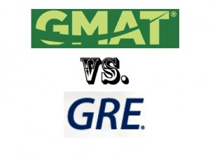 Whether you take the GRE or GMAT for your application, give yourself enough time to prepare adequately.